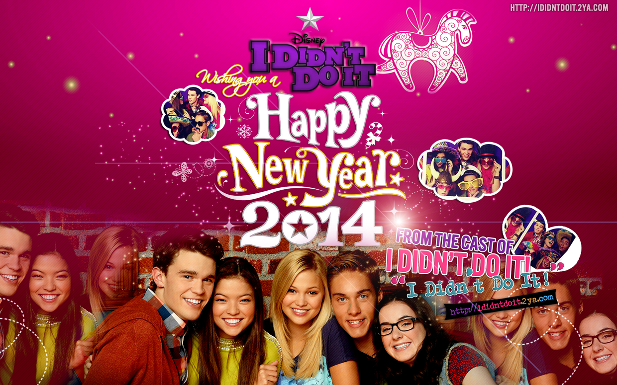 | Daily updates on Disney Channel's latest show – I Didn't ...